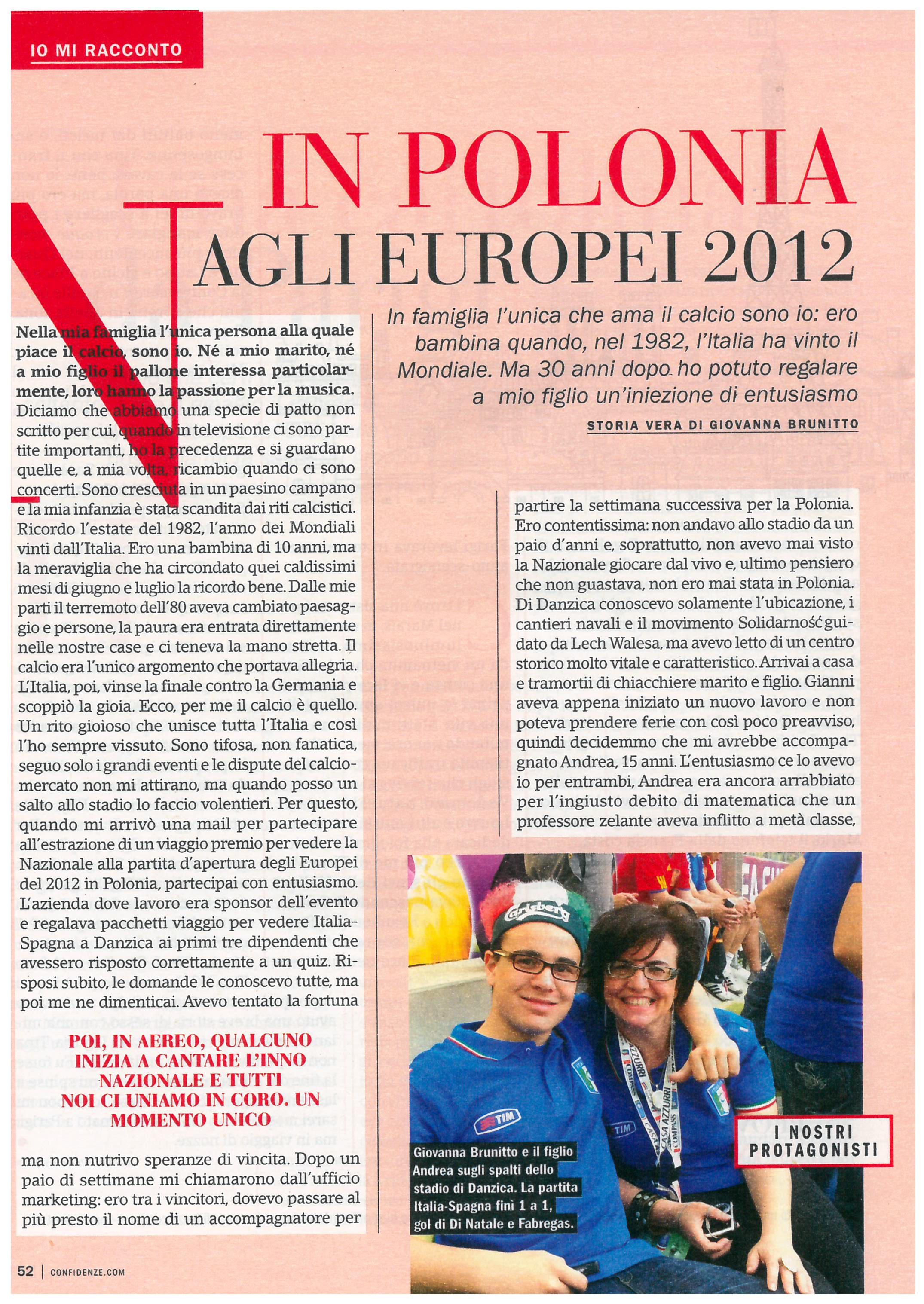 Storia di Giovanna - Viaggio in Polonia -Europei 2012 Agosto 2018_Pagina_1