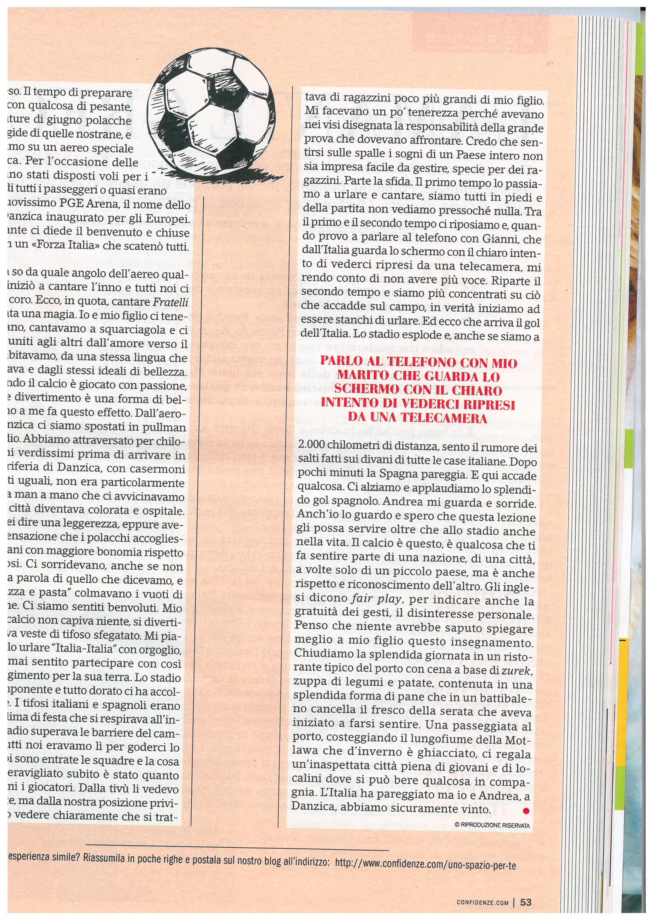 Storia di Giovanna - Viaggio in Polonia -Europei 2012 Agosto 2018_Pagina_2