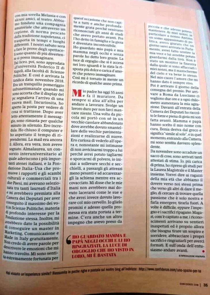 Storia di Ilenia Prisco - pg. 2