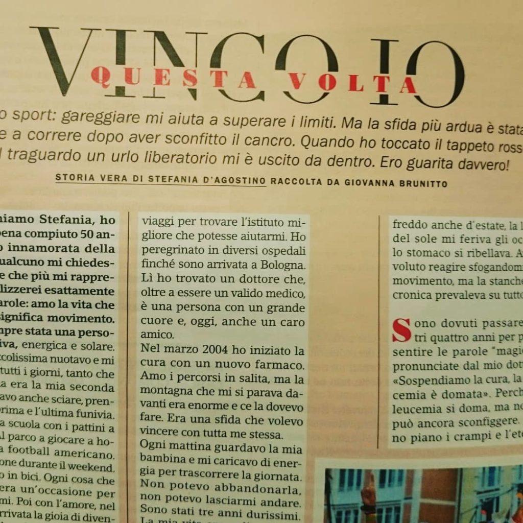 10 - Storia di Stefania D'Agostino 1