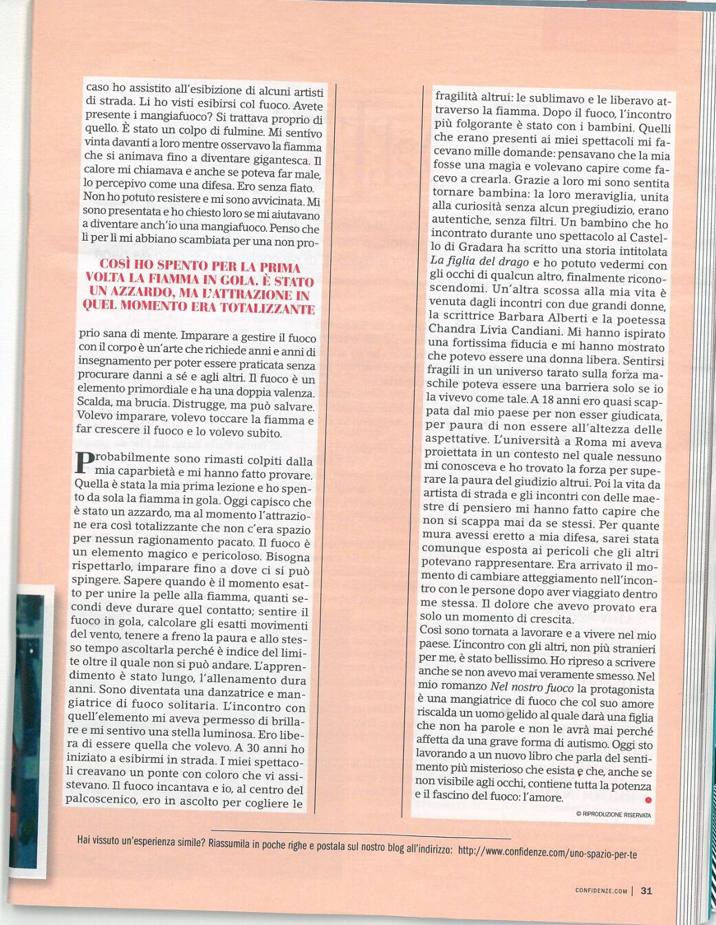 1 Storia di Maura - Pag. 2