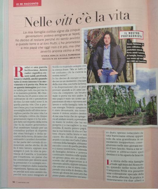 11 - Storia di Nicola Numeroso - pag. 2 Light
