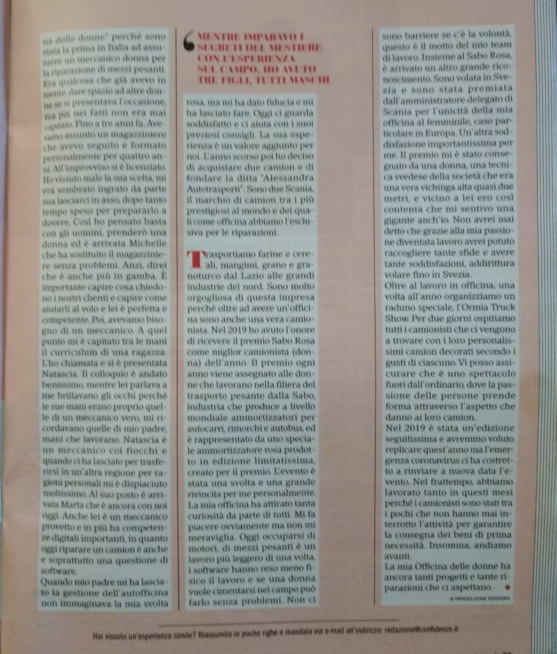 12 - Storia di Alessandra Lucaroni