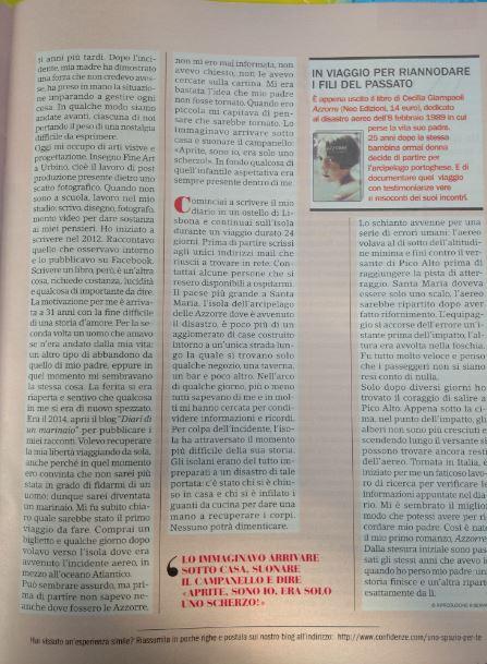 8 - Storia di Cecilia Giampaoli Azzorre - Luglio 2020 pag. 2 Light