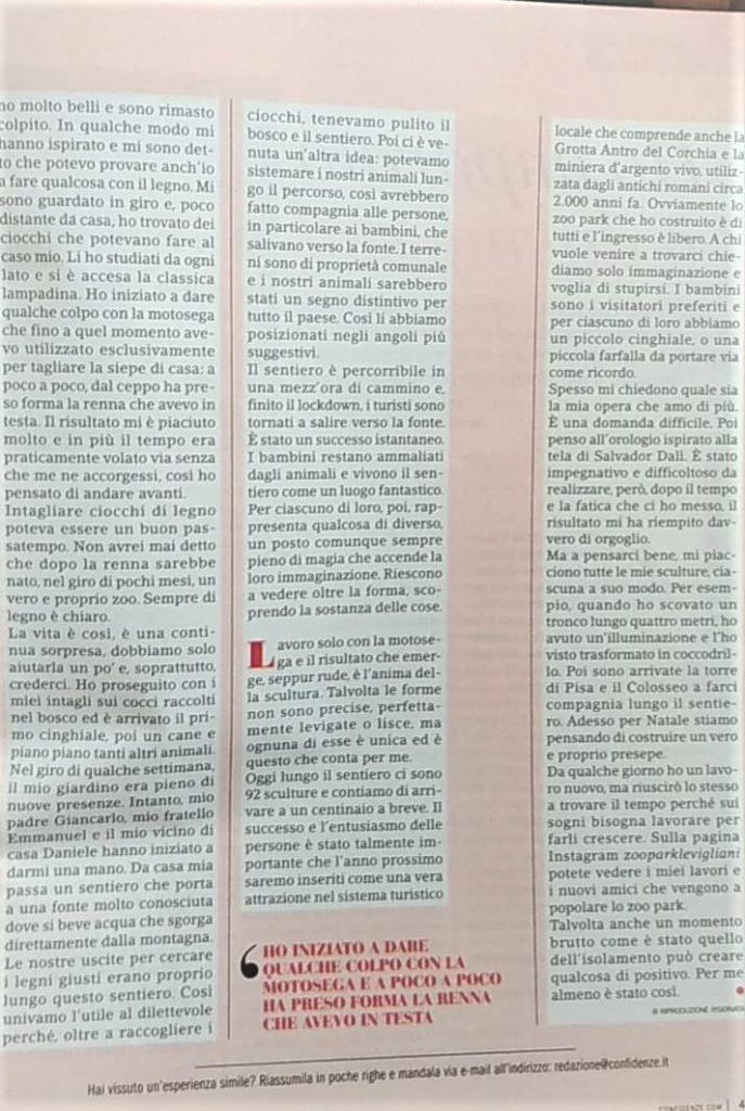 14 - Storia di Cristian Neri - Ottobre 2020 - Pag. 2