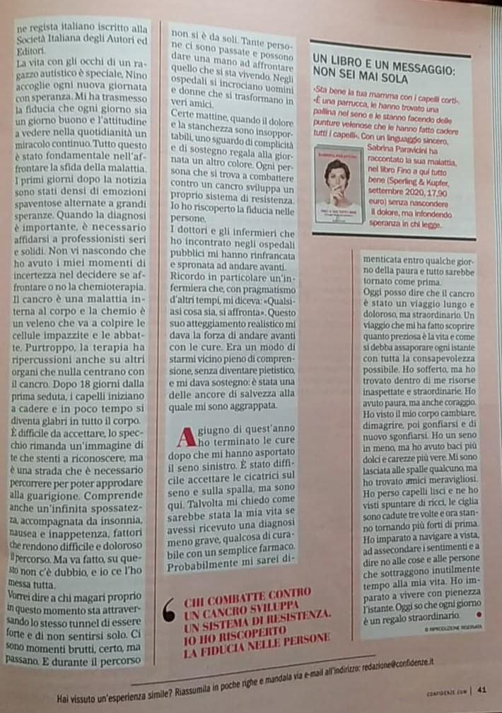 15 - Storia di Sabrini Paravicini - Pag. 2
